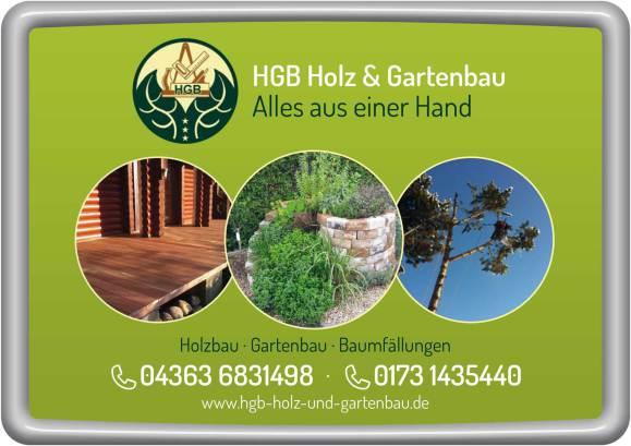 HGB Holz und Gartenbau, Dauerpflege Grünflächen, Baumpflege